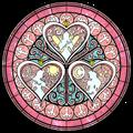 Station of Awakening- Princess (Art) KH