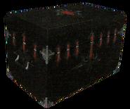 Black Box Concept Art