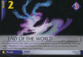 End of the World BoD-159