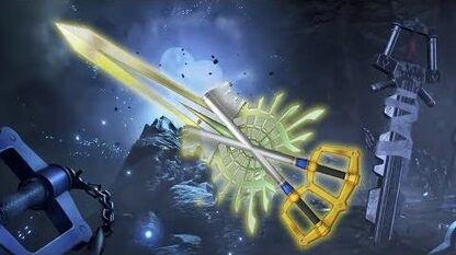 Kingdom_hearts-_O_que_é_a_X-Blade?_E_o_que_foi_a_Guerra_Keyblade?