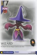 Wizard BoD-134
