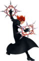 Axel Action Render (Official) Days