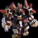 Gigas - Power Ace KHIII