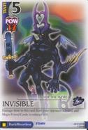 Invisible BoD-123