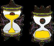 Chrono Twister (Art) KHBBS
