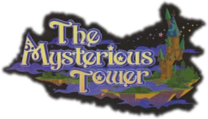 Tour Mystérieuse