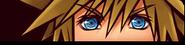 Sora KH2 Save Face