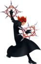 386px-Axel Action Render (Official) Days