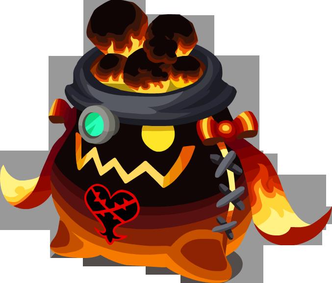 Bag O' Coal