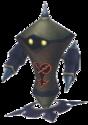 Robot Centinela KHII