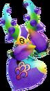 Woeflower (Spirit) KH3D