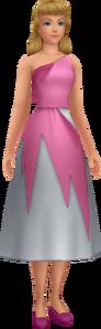 Cenicienta (Vestido Roto) KHBBS