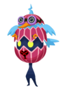 Mischief Egg KHX