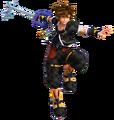 Sora (Second Form) KHIII