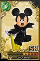 Carta SR Rey Mickey 2