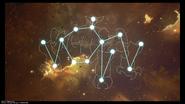 Oméga (constellation) Kingdom Hearts III
