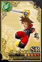 Carta SR Sora 5