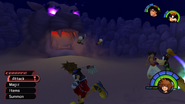 Agrabah from KH1 gameplay 3