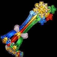 Fairy Stars (Ventus) KHBBS