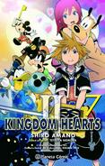 Kingdom Hearts II Tomo 7 (Manga)