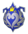Save the King from KH1 render