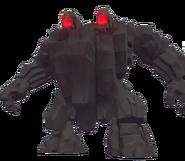 Titán de Roca KHIII
