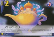 Agrabah BoD-150