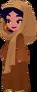 Jasmine (Mendiante) KHUX