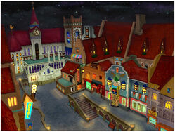 Traverse Town (Second District)