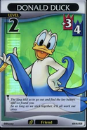 Donald Duck BS-69