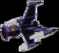 Wing Spinner KH3