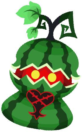 Large Watermelon