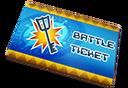 A Battle Ticket