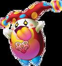 Jestabocky (Spirit) KH3D