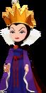 The Queen KHX