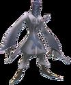 Samurai KHII