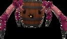 Barrel Spider NL KHRECOM