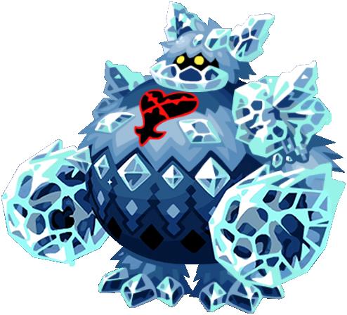 Icy Beast