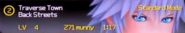 Riku cara guardar KH3D