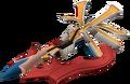Keyblade Ride Racer (Terra)