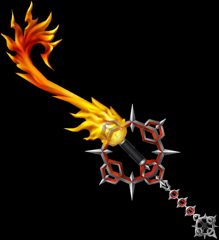 Flame Liberator