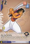 Aladdin BoD-33