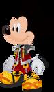 Rey Mickey KHχ