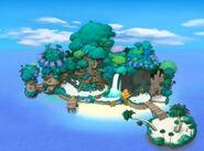Isla del Destino