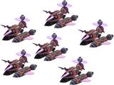Copter Fleet