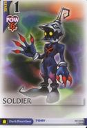 Soldier BoD-96