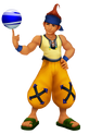 Wakka KHRecoded