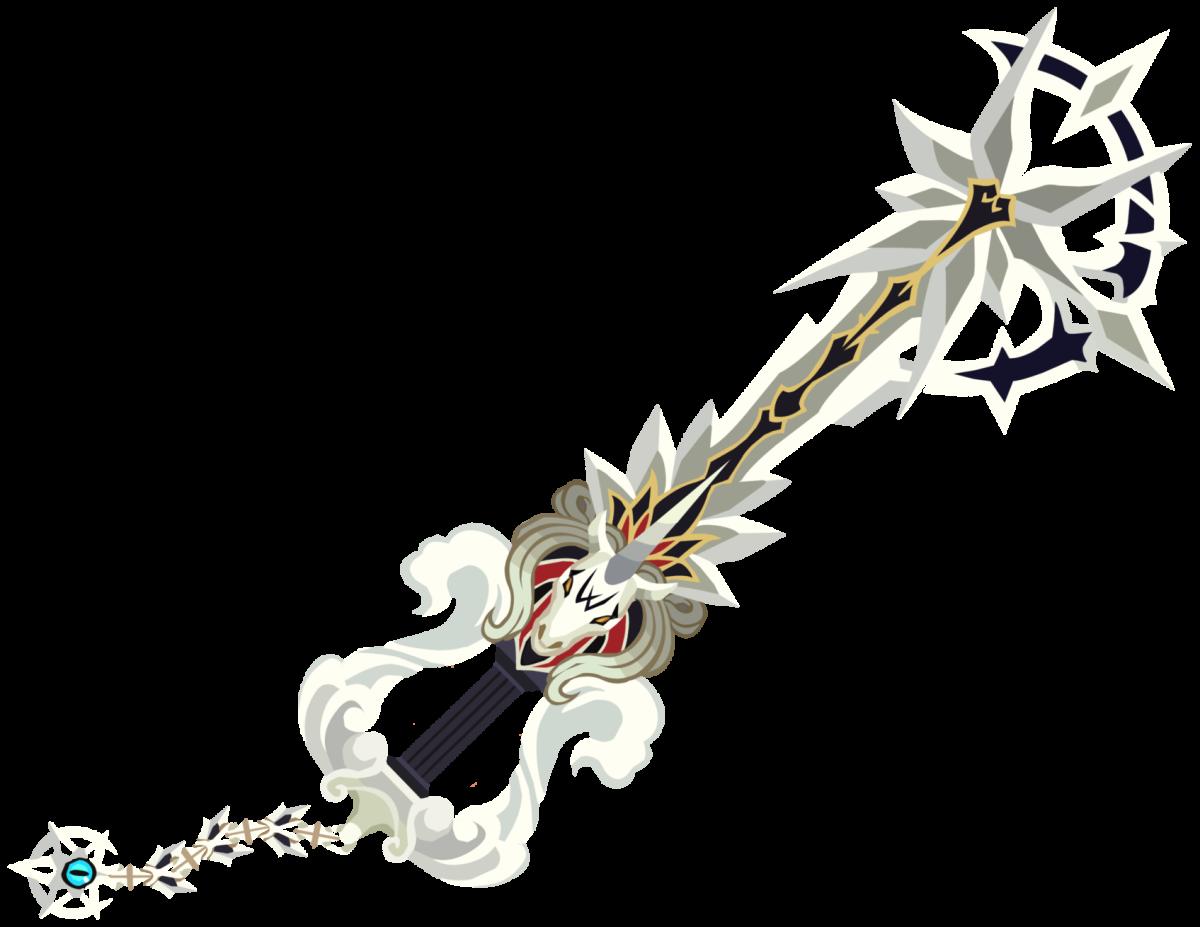 Ira's Keyblade