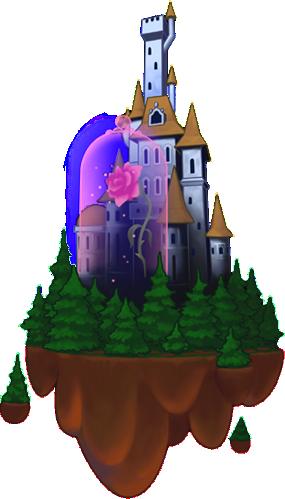 Château de la Bête
