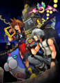 Promotional Artwork 2 KH3D
